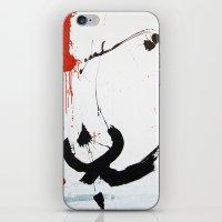 128712 iPhone & iPod Skin