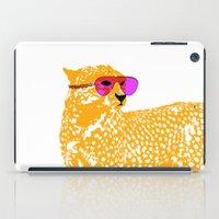 Mighty Cheetah  iPad Case