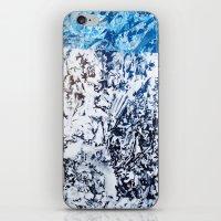FOIL 1 iPhone & iPod Skin