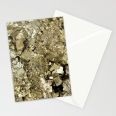A Golden Fool Stationery Cards