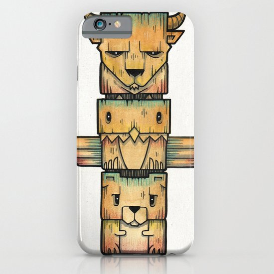 The Legends iPhone & iPod Case