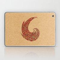 - volcano - Laptop & iPad Skin