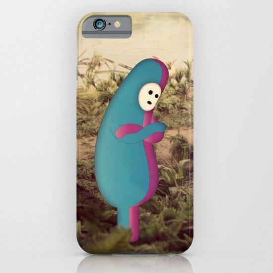 i n c r o c i a t o iPhone & iPod Case