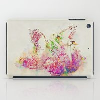 Untitled Melodies iPad Case