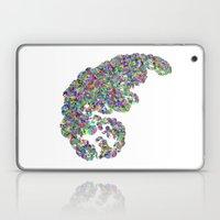 Color binary tree  Laptop & iPad Skin