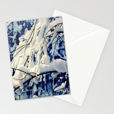 Amazing Winter Stationery Cards
