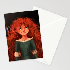 Bravery Stationery Cards
