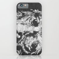 iPhone & iPod Case featuring eyes of wisdom by LeoTheGreat