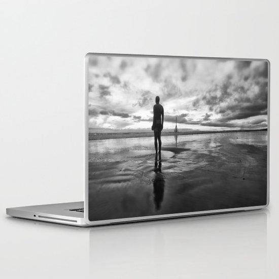 Endurance Laptop & iPad Skin