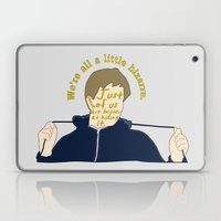 The Breakfast Club - Andrew Laptop & iPad Skin