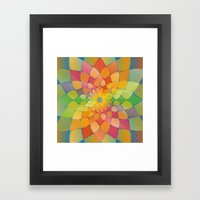 Chrysanthemum 2 Framed Art Print