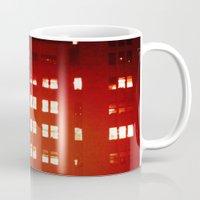 Everyone Is Awake Mug