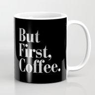 But First, Coffee Vintag… Mug