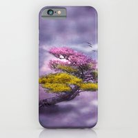iPhone & iPod Case featuring RISING UP by VIAINA
