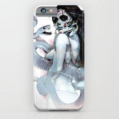 Voodoo Priestess iPhone 6 Slim Case