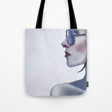 Eyewear Fashion Victim Tote Bag