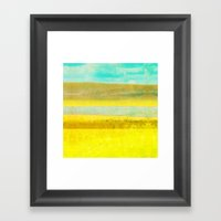 Lomo No.9 Framed Art Print