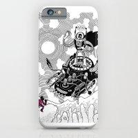 So we meet again! iPhone 6 Slim Case