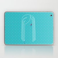 Brushes Laptop & iPad Skin