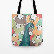 Weight of Beauty Tote Bag