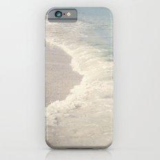 Turquoise Seas iPhone 6 Slim Case