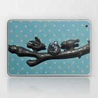 Bird love Laptop & iPad Skin