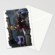 Betelgeuse Betelgeuse Betelgeuse!!! Stationery Cards