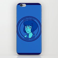 Certified Meep Morp iPhone & iPod Skin
