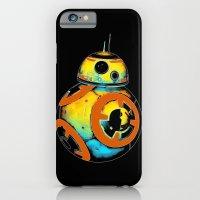 Pop BB-8 iPhone 6 Slim Case