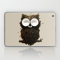 Hoot! Night Owl! Laptop & iPad Skin