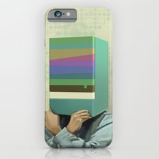Hiding iPhone 6 Slim Case