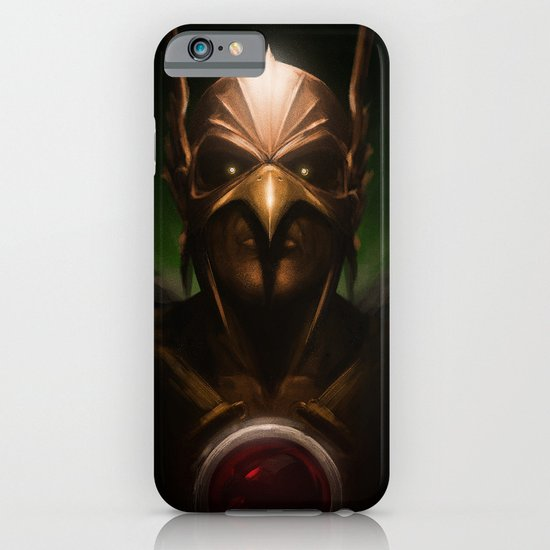 THANAGARIAN iPhone & iPod Case