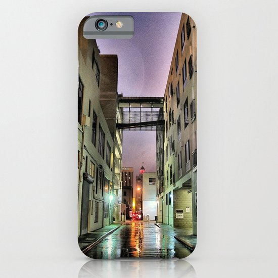 The Shortcut iPhone & iPod Case