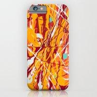 Mango Tango iPhone 6 Slim Case