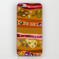 Layers iPhone & iPod Skin