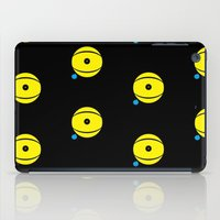 Lazy Eye iPad Case