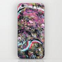 Pink Matter // Frank Ocean iPhone & iPod Skin