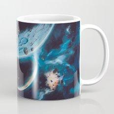 Milking The Stars - Monster Magnet Inside cover panorama Mug