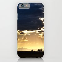 iPhone & iPod Case featuring Quest After Truth by Solefield