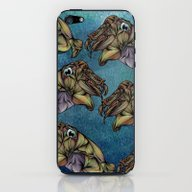 CuttleFish iPhone & iPod Skin