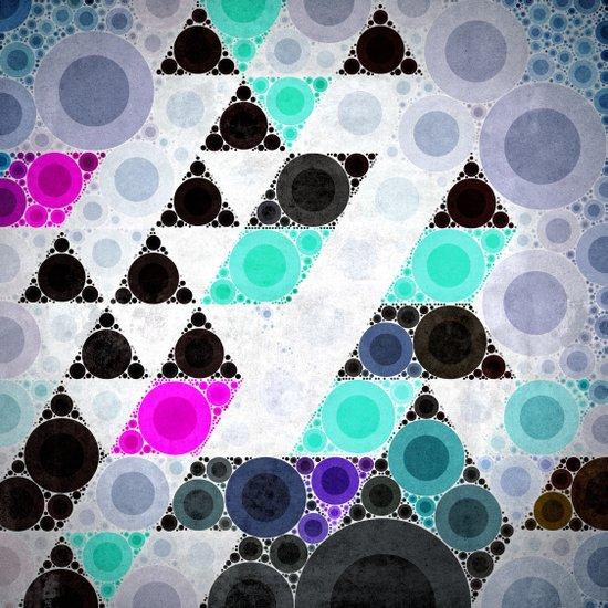 clyyrcle Art Print