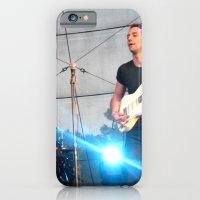 Albert Hammond Jr. - The Strokes iPhone 6 Slim Case