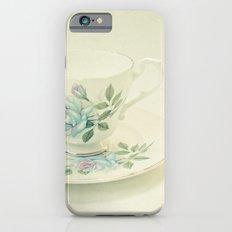 A Quiet Moment Slim Case iPhone 6s