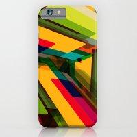 Field of Colors iPhone 6 Slim Case