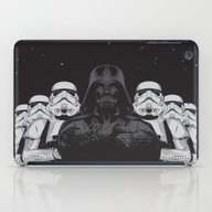 The Crew iPad Case