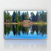 Northwest nature Laptop & iPad Skin