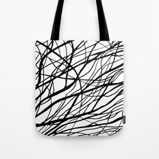 Tumble Weed Tote Bag
