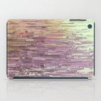 Mini square colors iPad Case