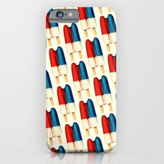 Popsicle- Double Pop Pat… iPhone 6 Slim Case