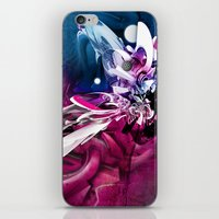 N-Vibe iPhone & iPod Skin